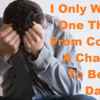 """How many broken fathers will it take before """"we"""" reform Family Law?"""