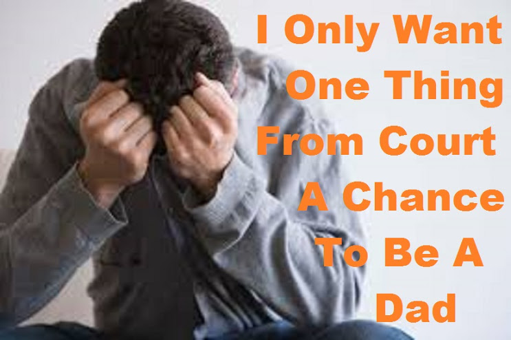 """How many broken fathers will it take before """"we"""" reform FamilyLaw?"""