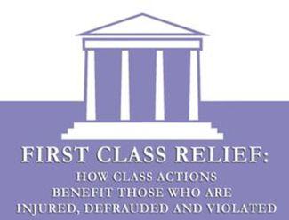 Class Action Lawsuit - 2015