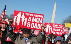 Every Child Deserves a Mom and Dad - 2015