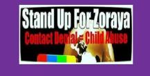 Stand up for Zoraya - Facebook Page - 2016