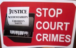 Stop Family Court Crimes - 2016
