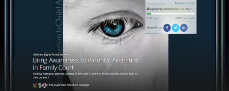 www.facebook.com/ParentalAlienationMiamiFlorida