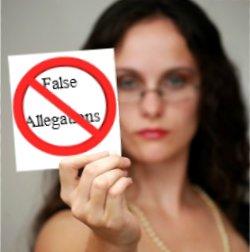 SAVE Stop False Allegations- 2015