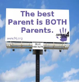 The BEST Parent is BOTH Parents - 2015