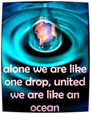 United We Stand - 2016