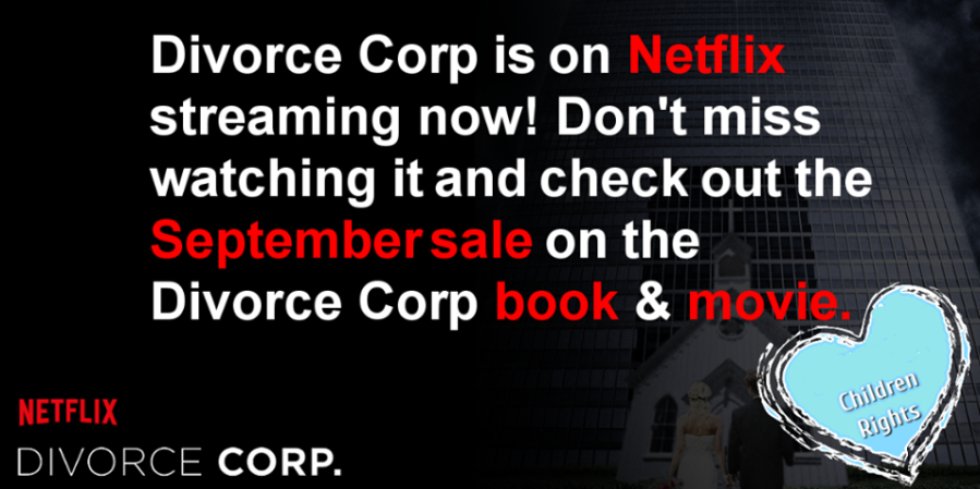 DivorceCorp on Netflix - 2015