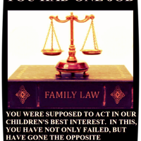 The starting place of Parental Alienation Syndrome (PAS) is with the Child's Puppet Master