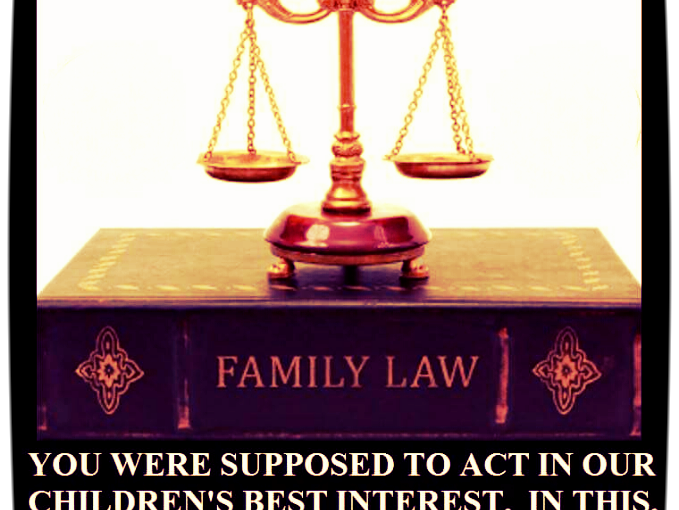 The starting place of Parental Alienation Syndrome (PAS) is with the Child's PuppetMaster