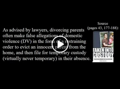 false-domestic-violence-allegations-as-advised-by-family-law-lawyers-2015