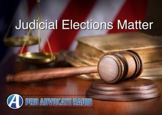 judicial elections - 2016