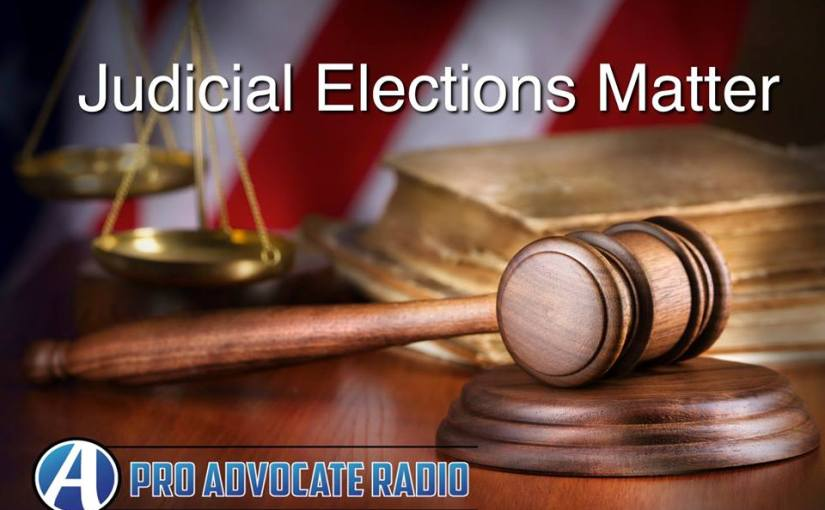 JUDICIAL ELECTIONS 2016 – SOUTH FLORIDA