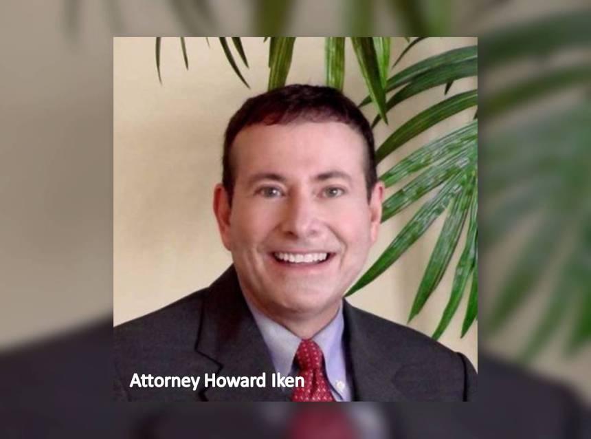 Howard Iken