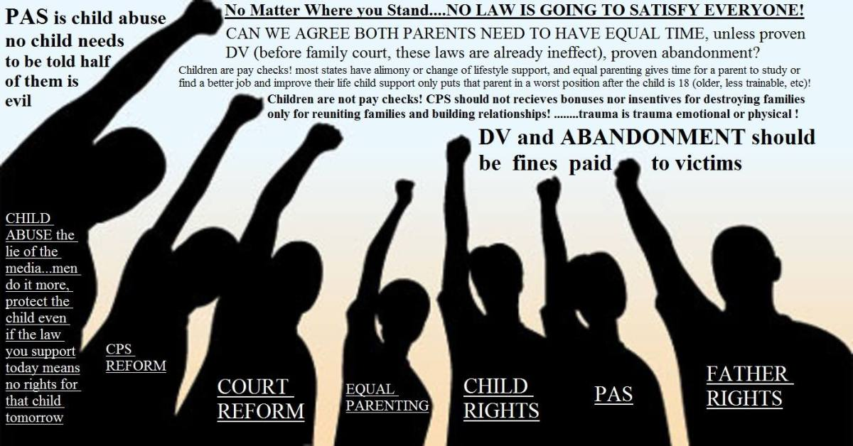 Justice4Children ~ Family Law and Child Welfare Reform
