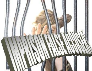 Imprison False Accusers - 2016