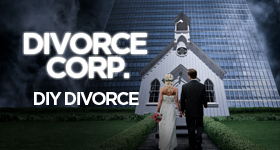 Divorce Corp Film: DIY Divorce (Documentary)