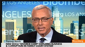 Dr. Drew Pinsky on Bloomberg TV, Jan 14, 2014