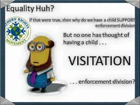 Visitation Enforcement - 2015